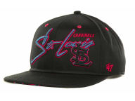 '47 Brand MLB Sweet Cheese Snapback Cap Hats