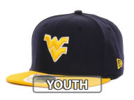 New Era NCAA Youth 2 Tone 59FIFTY Cap Fitted Hats