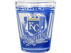 Kansas City Royals Hunter Manufacturing 3D Wrap Color Collector Glass Collectibles