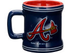 Atlanta Braves Boelter Brands 2oz Mini Mug Shot BBQ & Grilling