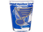 St. Louis Blues Hunter Manufacturing 3D Wrap Color Collector Glass Collectibles