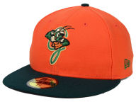 New Era MiLB AC 59FIFTY Cap Fitted Hats