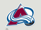 Colorado Avalanche Wincraft Die Cut Color Decal 8in X 8in Bumper Stickers & Decals