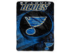 St. Louis Blues Northwest Company Micro Raschel 46x60