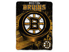 Boston Bruins The Northwest Company Micro Raschel 46x60