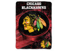 Chicago Blackhawks The Northwest Company Micro Raschel 46x60