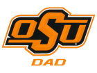 Oklahoma State Cowboys NCAA Decal Auto Accessories