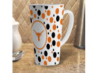 Texas Longhorns 16oz Latte Mug Kitchen & Bar