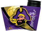 East Carolina Pirates Hunter Manufacturing 16oz Travel Tumbler Gameday & Tailgate