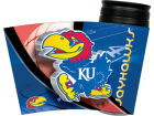 Kansas Jayhawks 16 oz Travel Tumbler Gameday & Tailgate