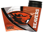 Oregon State Beavers 16 oz Travel Tumbler Gameday & Tailgate