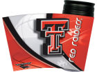 Texas Tech Red Raiders Hunter Manufacturing 16oz Travel Tumbler Gameday & Tailgate