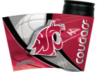 Washington State Cougars Hunter Manufacturing 16oz Travel Tumbler Gameday & Tailgate