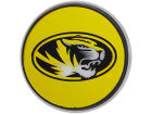 Missouri Tigers Rico Industries Laser Hitch Cover Auto Accessories