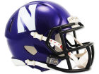 Northwestern Wildcats Riddell Speed Mini Helmet Collectibles
