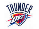 Oklahoma City Thunder Wincraft Tattoo 4 Pack Gameday & Tailgate
