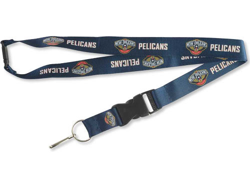 New Orleans Pelicans Aminco Inc. Lanyard
