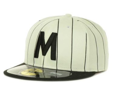 Milwaukee Brewers MLB 2013 TBTC 59FIFTY Cap Hats