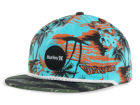 Hurley Beach Brigade Snapback Cap Adjustable Hats