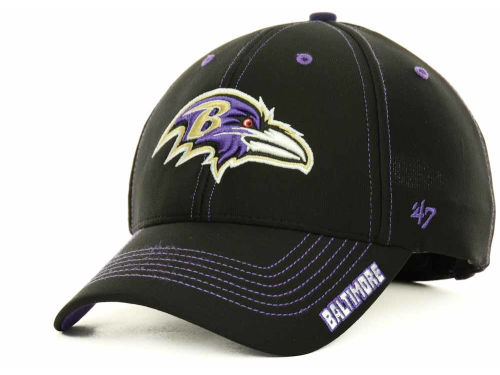 Baltimore Ravens '47 NFL Youth Twig Cap Hats