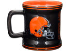 Cleveland Browns Boelter Brands 2oz Mini Mug Shot BBQ & Grilling