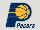 Indiana Pacers Wincraft Die Cut Color Decal 8in X 8in Bumper Stickers & Decals