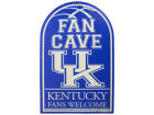Kentucky Wildcats Wincraft 11x17 Wood Sign Flags & Banners