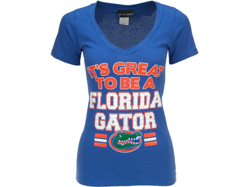 Florida Gators 5th & Ocean Great To Be A Gator T-Shirt