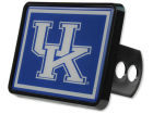 Kentucky Wildcats Universal Domed Hitchcap Auto Accessories