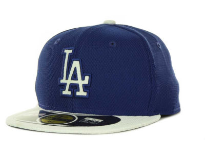 Los Angeles Dodgers MLB Kids Diamond Era 59FIFTY Cap Hats