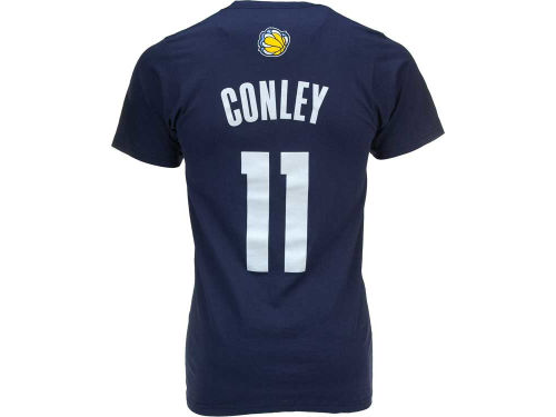 Memphis Grizzlies Mike Conley adidas NBA Men's Player T-Shirt