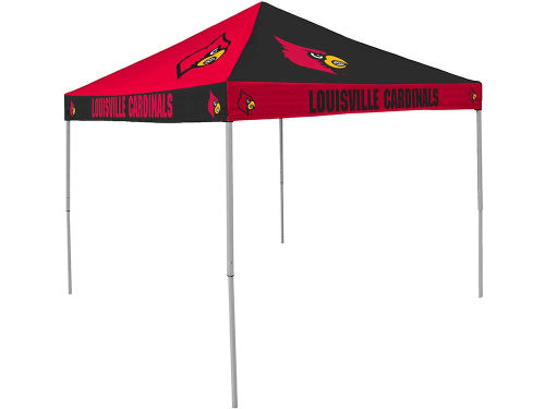 Louisville Cardinals Tailgate Tent