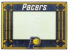Indiana Pacers Art Glass Picture Frame Bed & Bath