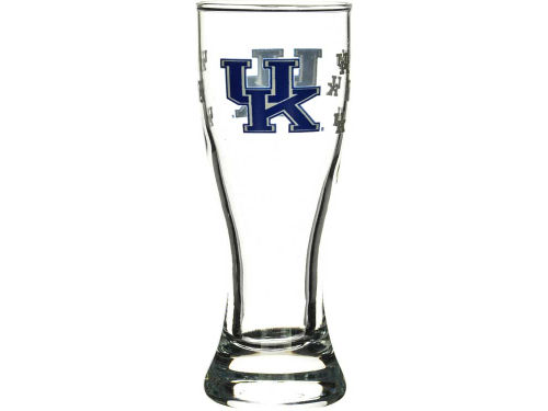 Kentucky Wildcats Boelter Brands Satin Etch Mini Pilsner