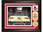 Louisville Cardinals Highland Mint Photo Mint Coin-Bronze Collectibles