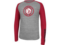 adidas NCAA Tri-B Long Sleeve T-Shirt T-Shirts