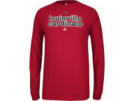 adidas NCAA Power Long Sleeve T-Shirt T-Shirts