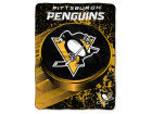 Pittsburgh Penguins The Northwest Company Micro Raschel 46x60