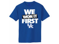 NCAA We Won It First T-Shirt T-Shirts