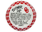Oklahoma Sooners Dip Recipe Plate Kitchen & Bar