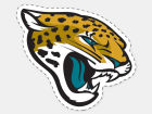 Jacksonville Jaguars Wincraft 4x4 Die Cut Decal Color Bumper Stickers & Decals
