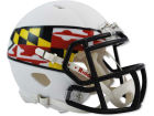 Maryland Terrapins Riddell Speed Mini Helmet Collectibles