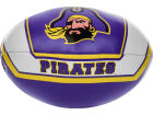 East Carolina Pirates Jarden Sports Softee Goaline Football 8inch Toys & Games