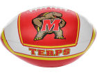 Maryland Terrapins Jarden Sports Softee Goaline Football 8inch Toys & Games