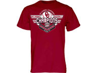 Blue 84 13 Big XII Baseball Tourney Champs T-Shirt T-Shirts