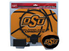 Oklahoma State Cowboys Jarden Sports Slam Dunk Hoop Set Outdoor & Sporting Goods