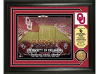 Oklahoma Sooners Highland Mint Photo Mint Coin-Bronze Collectibles
