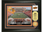 Oklahoma State Cowboys Highland Mint Photo Mint Coin-Bronze Collectibles