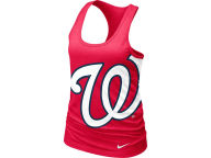 Nike MLB Womens Cotton Tank Tanks