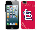 St. Louis Cardinals Coveroo iPhone 5 Cover Cellphone Accessories